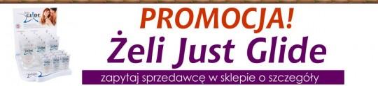 Promocja - Just...