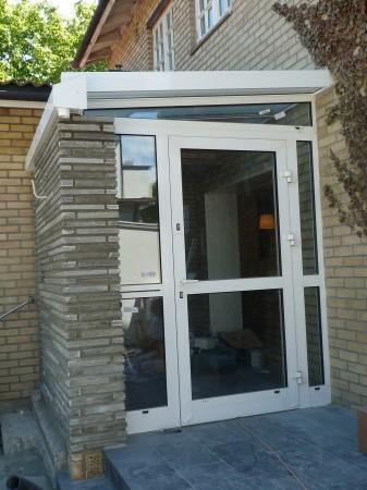 Aluminiowe drzwi i...