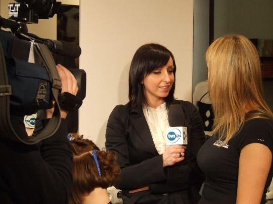 Wywiad LOr dla TVN
