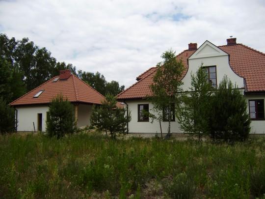 Domy Lesznowola