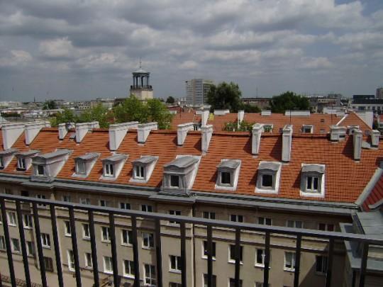 penthouse - widok z...