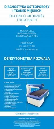 Norland Densytometr