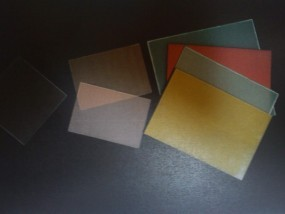 Papier fenol