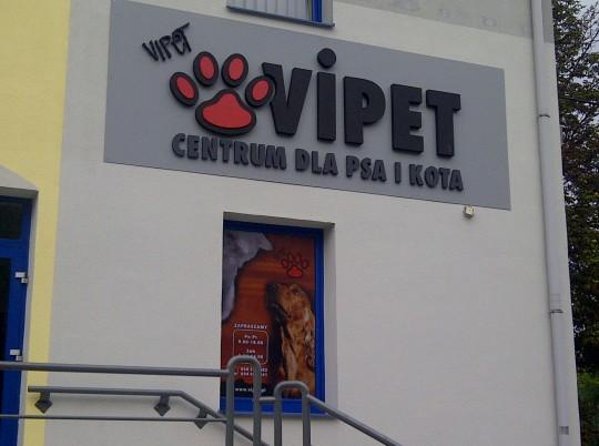 VIPET CENTRUM DLA...