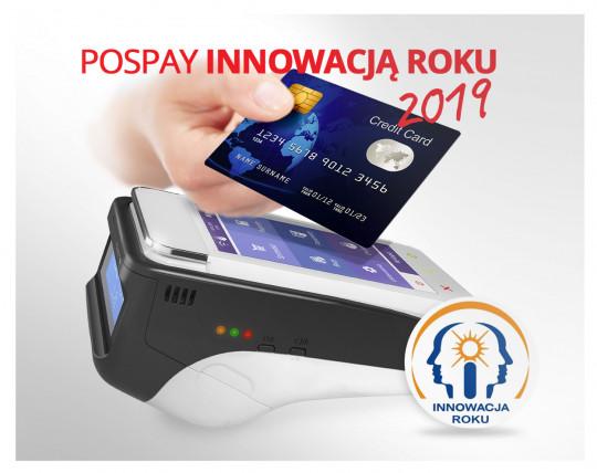 PosPay inowacja
