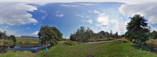 Panorama sferyczna