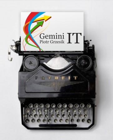 logo Gemini IT