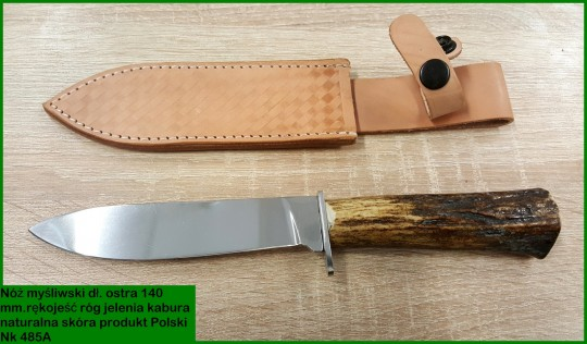 Nowa dostawa noży...