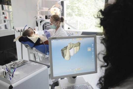 stomatologia