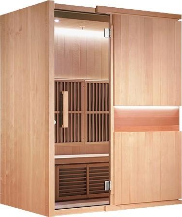 Nasz produkt Sauna...