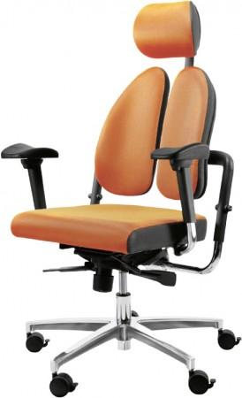 Fotel biurowy Hugm