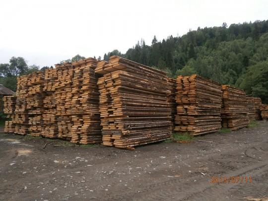 Tarcica - drewno...