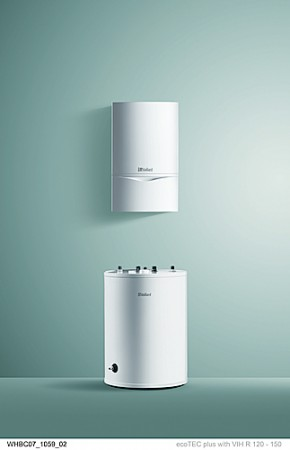Vaillant Eco Tec...