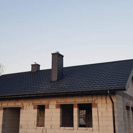 Budowa domu wraz z...