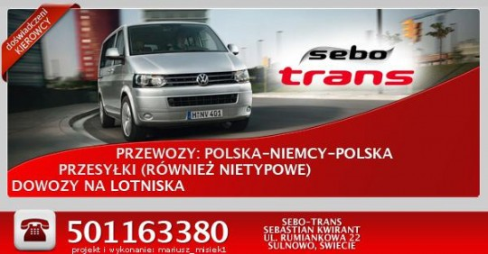 Busy Polska-Niemcy