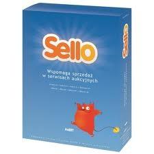 SELLO - pomoc przy...