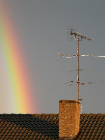 Montaż anten Lublin