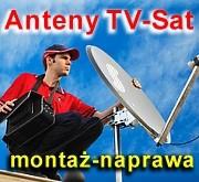 Serwis anten...
