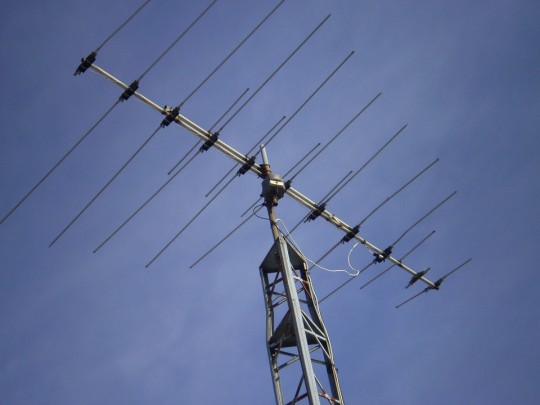 Instalacje anten...