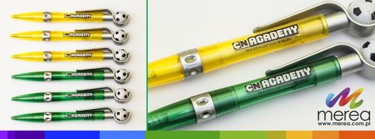 Długopisy...