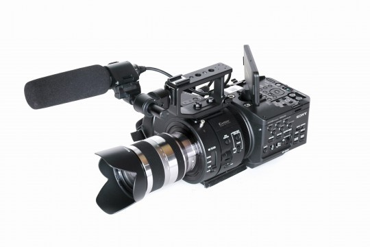 Kamera Sony FS 7 -...