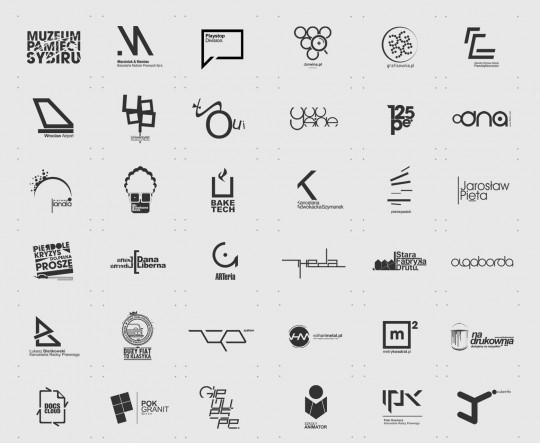 Logotypy / Logopack...
