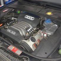 Audi 3.0