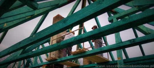 Renowacja komina w...