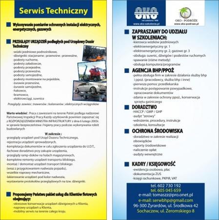 Serwis techniczny