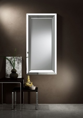 Duże lustra