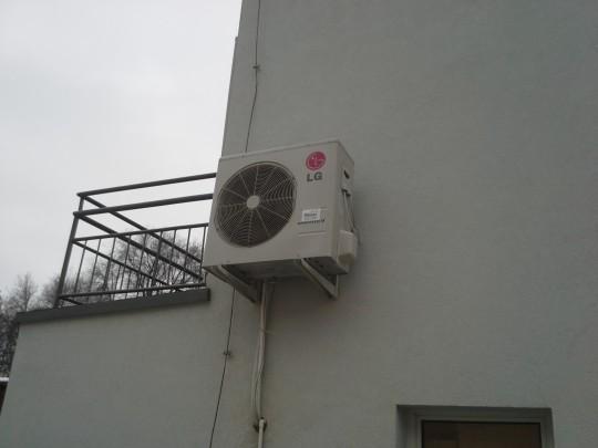 klimatyzacja...