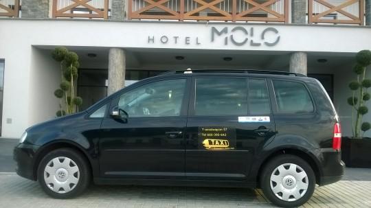 Osiek Hotel Molo...