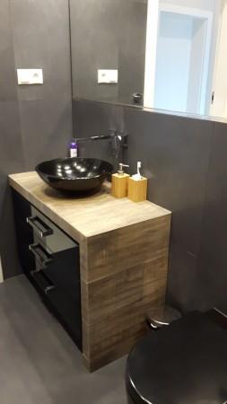 aranżacja łazienki...