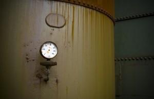 Instalacje gazowe...