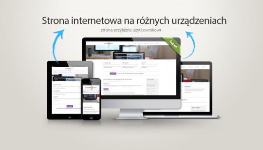 Strona internetowa...