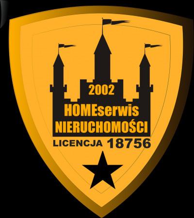 LOGO HOMEserwis