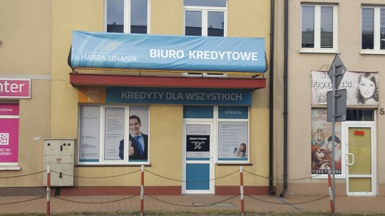 Biuro w Zwoleniu -...