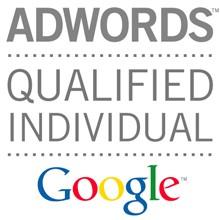 Certyfikat Google...