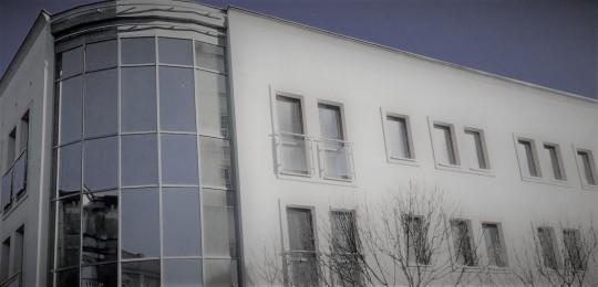 Biuro we Wrześni
