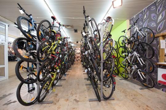 rowery sklep serwis...