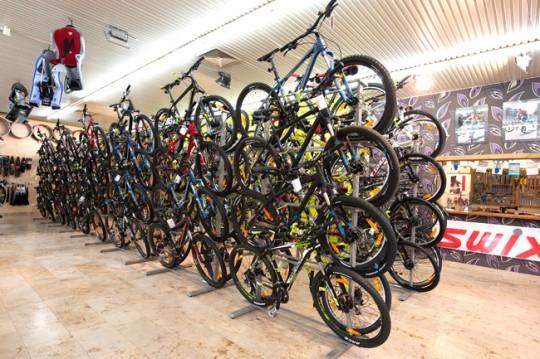 sklep rowerowy...