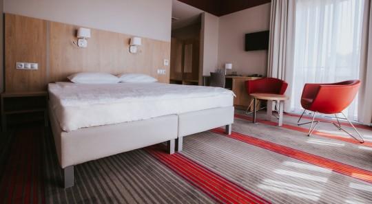 Hotel Radocza Park