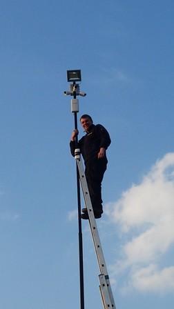 DOBER - CCTV z...