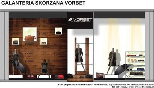 projekty sklepów...