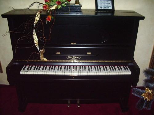 tanie pianino po...