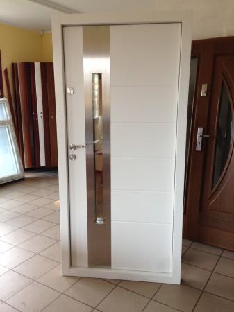 drzwi zewnętrzne...