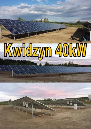 Kwidzyn 40 kW