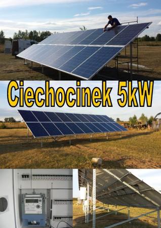 Ciechocinek 5 kW