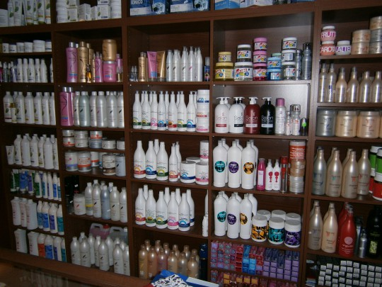 Część produktów....