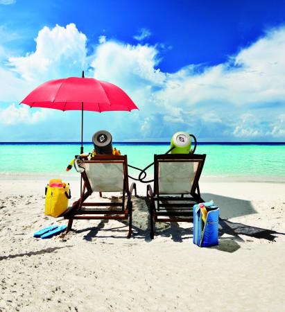 parasole słoneczne